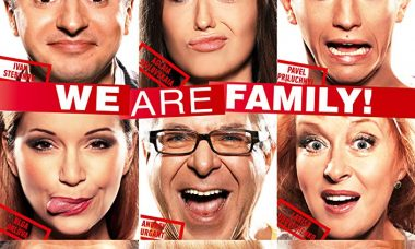 Minha Família É Louca!