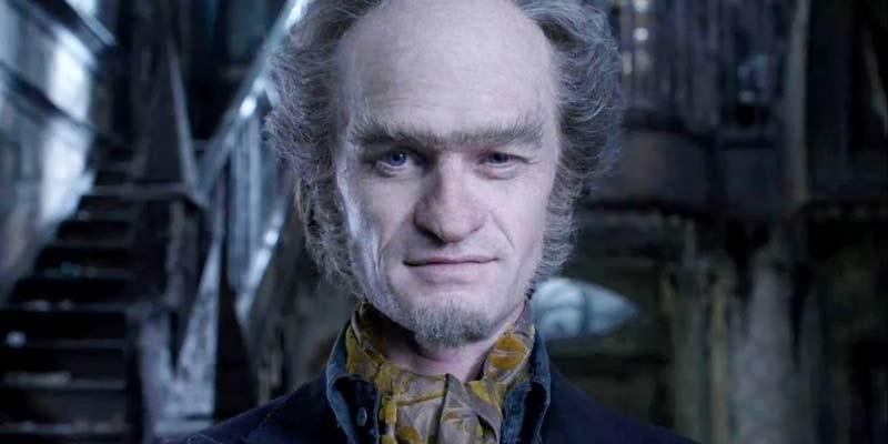'Lemony Snicket – Desventuras em Série': Temporada 3