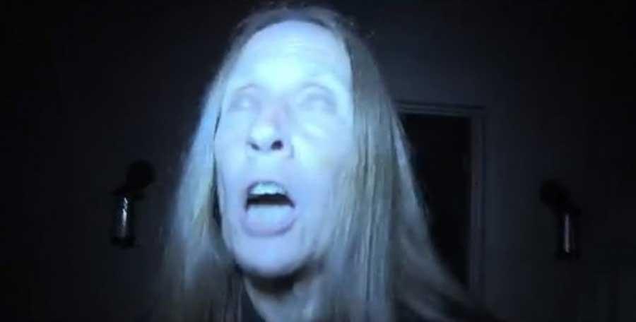Atividade Paranormal: Marcados Pelo Mal