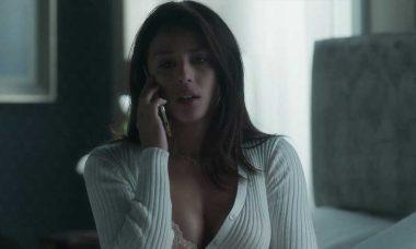 """Laura decide deixar Serro Azul, hoje (28) em """"O Sétimo Guardião"""""""