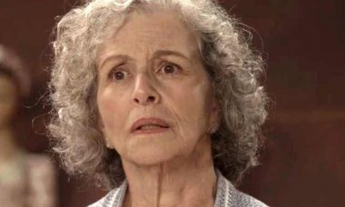 """Ana rompe seu relacionamento com Margot. Hoje em """"Espelho da vida"""""""