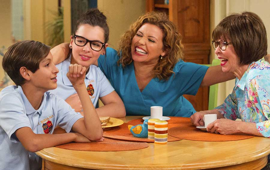 ONE DAY AT A TIME (3ª TEMPORADA)