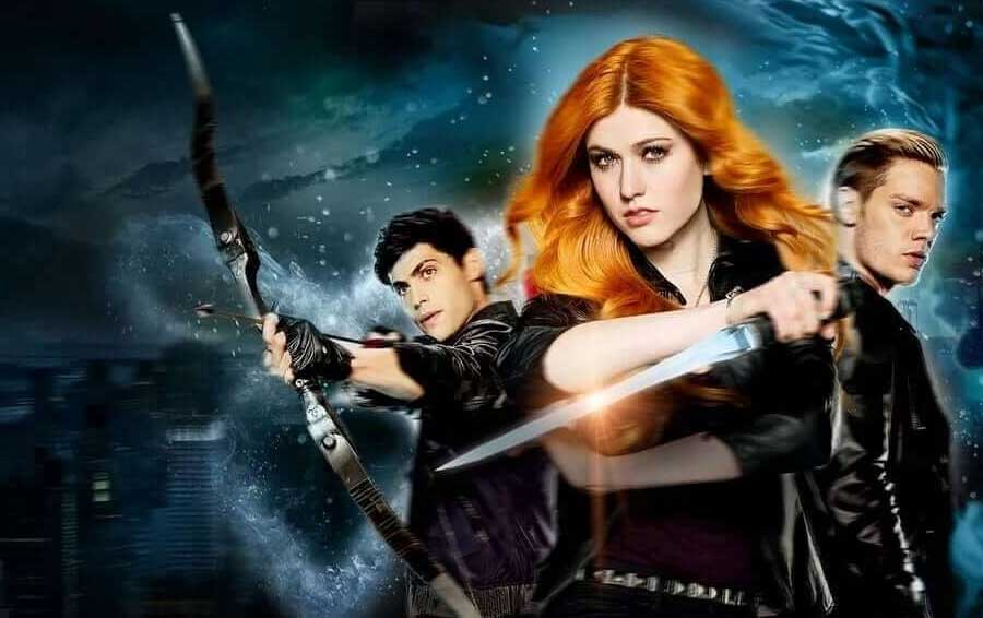SHADOWHUNTERS: THE MORTAL INSTRUMENTS (TEMPORADA 3B)
