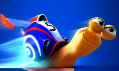 """Globo exibe a animação """"Turbo"""", hoje na Sessão da tarde (10/1)"""