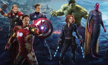 Vingadores: Era de Ultron