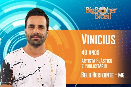 Vinicius - foto: Divulgação