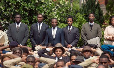 "Filme ""Selma"""