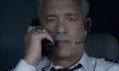 Filme Sully - O Herói Do Rio Hudson - Tom Hanks