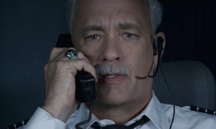 Filme Sully - O Herói Do Rio Hudson - Tom Hanks