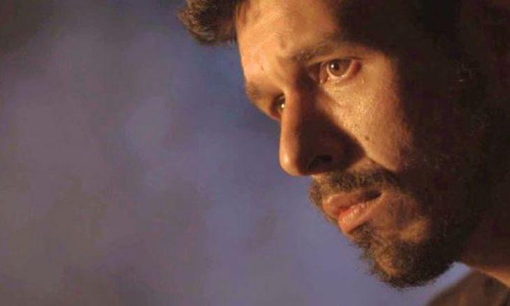 """João Vicente de Castro como Alain, em """"Espelho da Vida"""""""