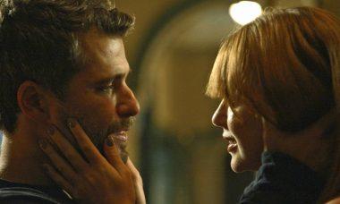 """Luz descobre segredo de Gabriel e ele fica abalado em """"O Sétimo Guardião"""""""