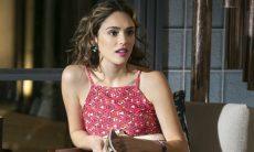 """Manuzita (Isabelle Drummond) muda o visual em """"Verão 90"""""""