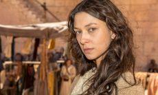 """Day Mesquita como Maria Madalena na novela """"Jesus"""""""