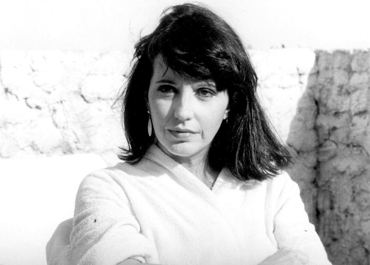 Maria Isabel de Lizandra na novela Champagne