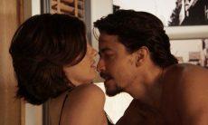 Vanessa (Camila Queiroz) e Jerônimo (Jesuíta Barbosa)