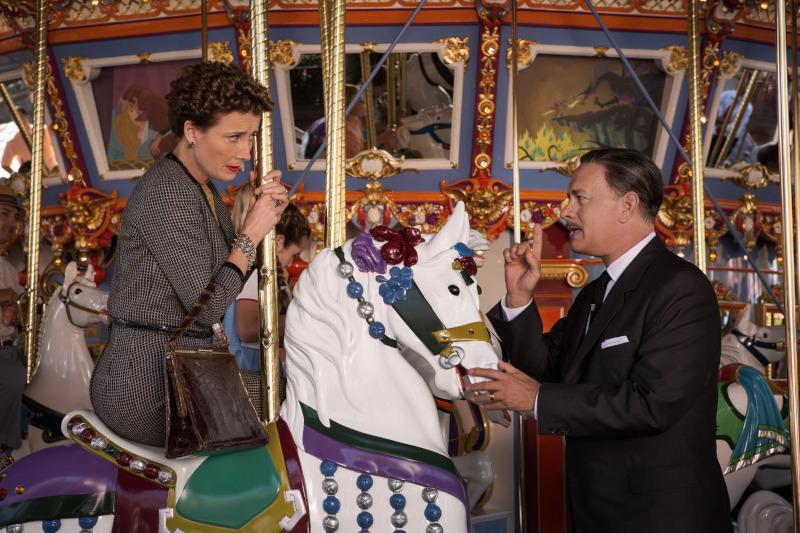 """Filme """"Walt nos Bastidores de Mary Poppins"""""""