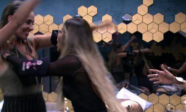 Hariany é expulsa do BBB 19