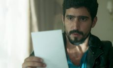 Jamil (Renato Goés) em Órfãos da Terra