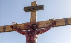 Novela Jesus