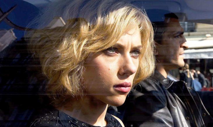 """Filme """"Lucy"""", com Scarlett Johansson"""