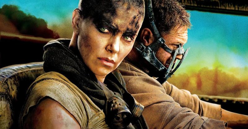 """Filme """"Mad Max: : Estrada Da Fúria"""""""