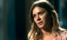 """Afrodite (Carolina Dieckman) em """"O Sétimo Guardião"""""""