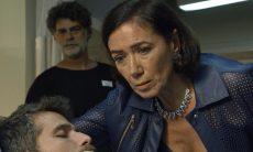 Gabriel (Bruno Gagliasso), Murilo (Eduardo Moscovis), Valentina (Lilia Cabral)