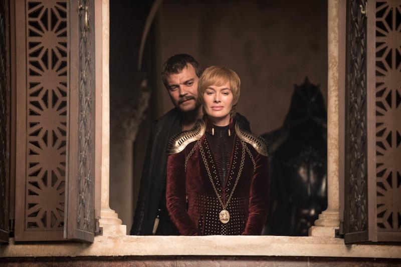 """Cenas do quarto episódio da oitava temporada de """"Game of Thrones"""" / Foto: Divulgação HBO"""