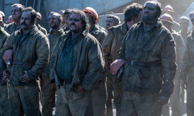 "Série ""Chernobyl"", da HBO"