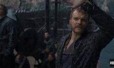 """Euron (Johan Philip Asbæk) na prévia do quinto episódio de """"Game of Thrones"""""""