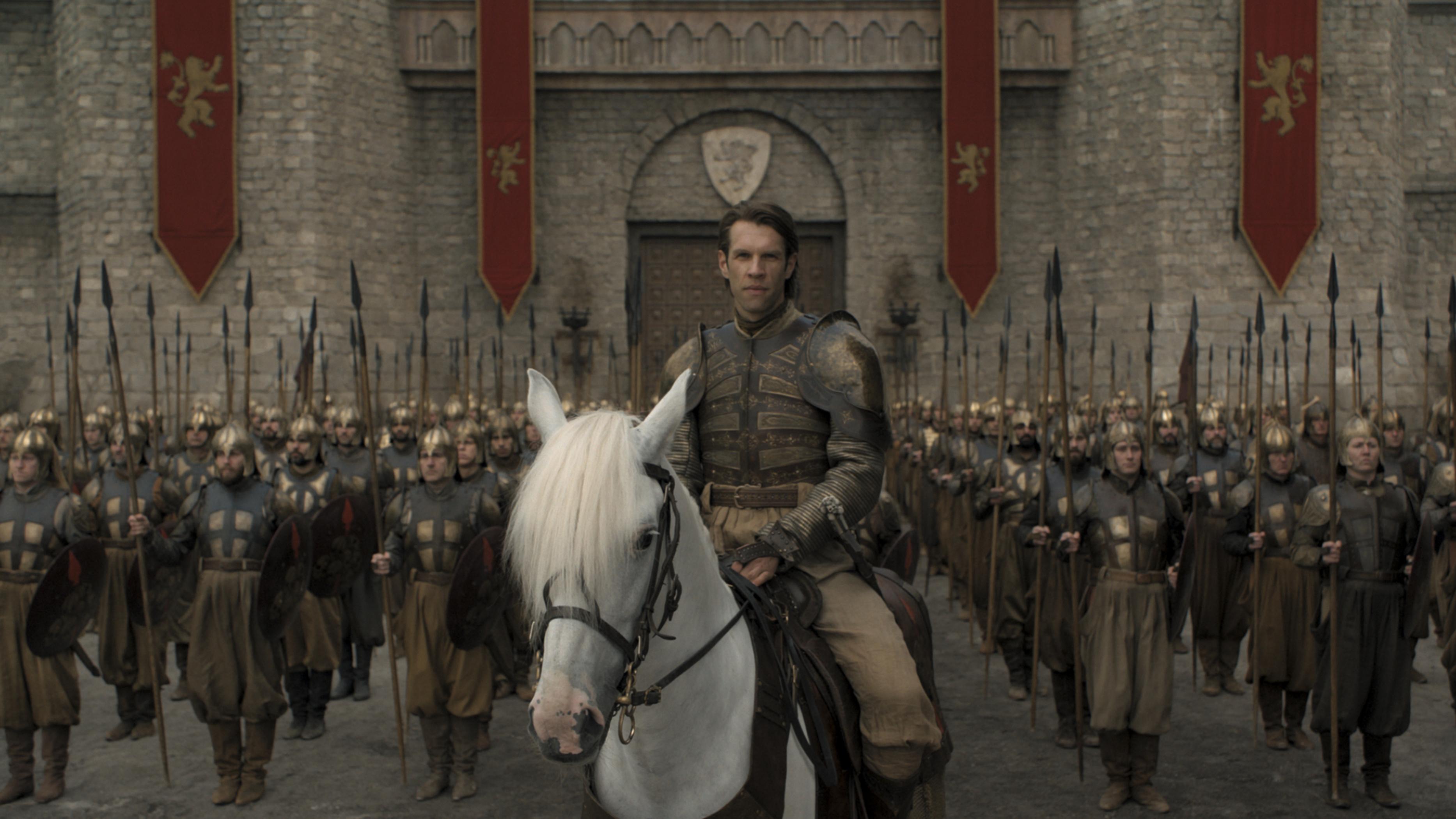 A Companhia Dourada / Foto: Divulgação HBO