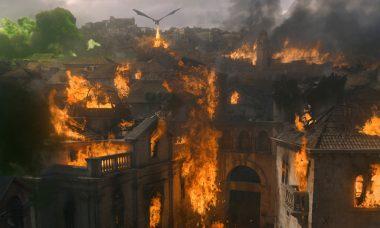 """Cena de """"Game of Thrones"""" / Foto: Divulgação HBO"""