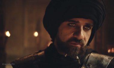 "Hannibal (Rafael Sardão) em ""Jezabel"""
