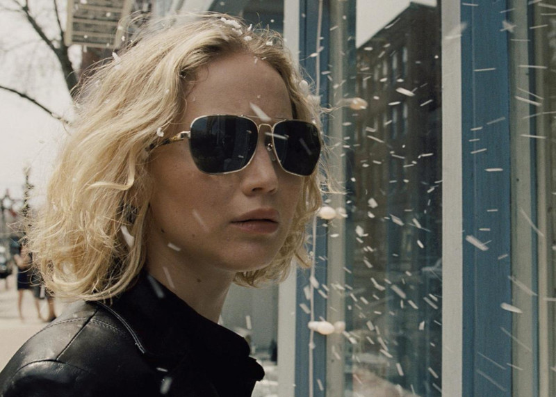 "Jennifer Lawrence em ""Joy"" / Foto: Divulgação"