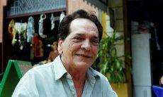 O ator Lucio Mauro / Foto: Acervo TV Globo