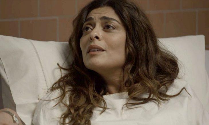 """Maria da Paz (Juliana Paes) em """"A Dona do Pedaço"""" / Foto: TV Globo"""