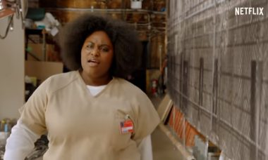 """Teaser da nova temporada de """"Orange Is The New Black"""" / Foto: Reprodução"""