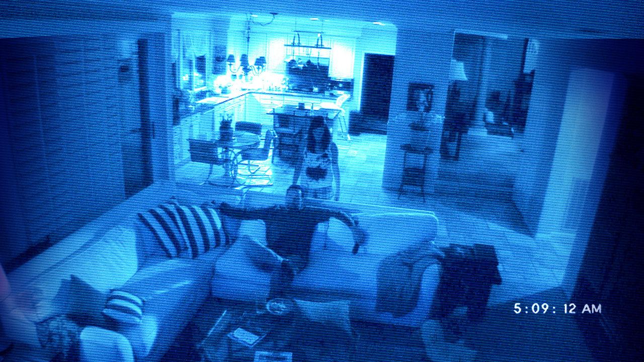 """Filme """"Atividade Paranormal"""" / Foto: Divulgação"""