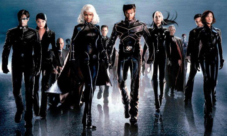 """Filme """"X-Men"""" / Foto: Divulgação"""