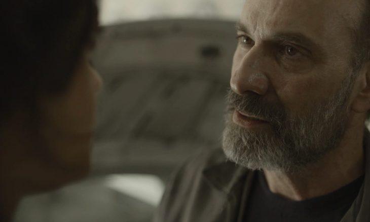"""Elias (Marco Ricca) em """"Órfãos da Terra"""" / Foto: TV Globo"""
