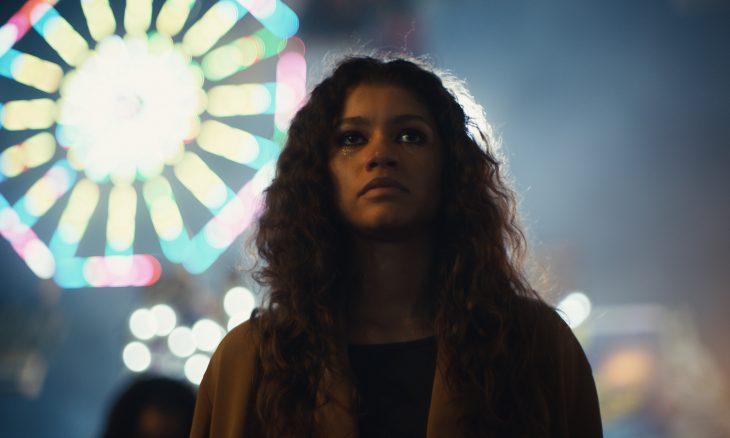 Série Euphoria estreia no domingo (16) na HBO / Foto: Divulgação