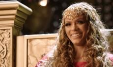 Jezabel (Lidi Lisboa) / Foto: TV Record
