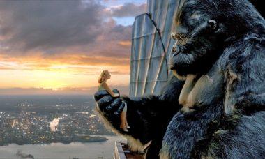 """Filme """"King Kong"""" / Foto: Reprodução"""