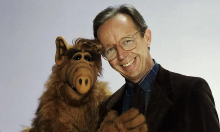 Alf o ETeimoso