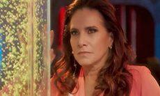 """Mercedes (Totia Meireles) em """"Verão 90"""" / Foto: TV Globo"""