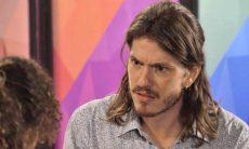 """Quinzinho (Caio Paduan) em """"Verão 90"""" / Foto: TV Globo"""