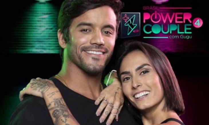 André Coelho e Clara Maia
