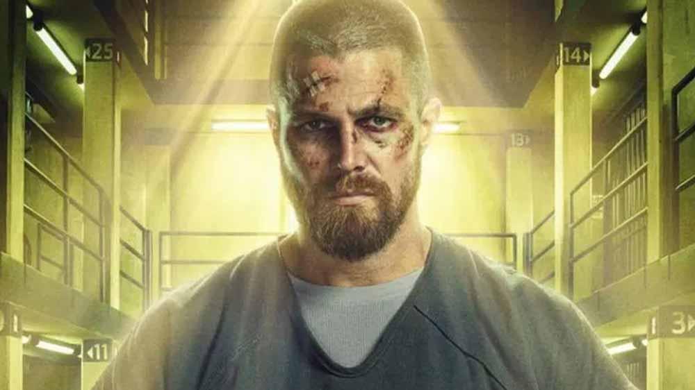 Arrow - Temporada 7