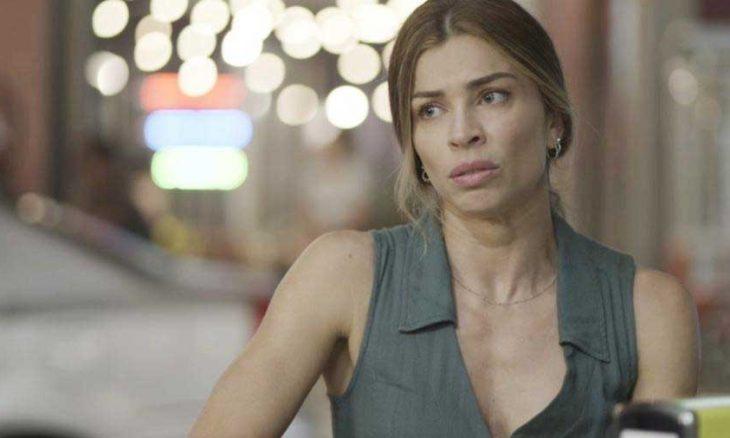 Marcos descobre que Alberto demitiu Paloma.