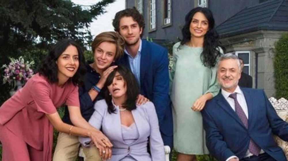 A Casa das Flores - Temporada 2